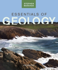 Essentials of Geology 4th Edition 9780393919394 0393919390