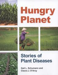 Hungry Planet 1st Edition 9780890543993 0890543992