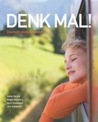 Denk Mal! 1st Edition 9781605768762 1605768766