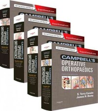Campbell's Operative Orthopaedics 12th edition 9780323072434 0323072437