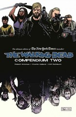 The Walking Dead Compendium 1st Edition 9781607065968 1607065967