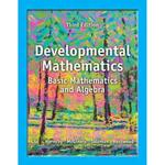 Developmental Mathematics 3rd Edition 9780321854469 0321854462