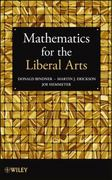 Mathematics for the Liberal Arts 1st Edition 9781118352915 1118352912