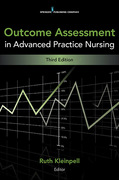 Outcome Assessment in Advanced Practice Nursing 3rd Edition 9780826110473 0826110479