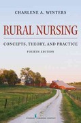 Rural Nursing 4th Edition 9780826170859 0826170854