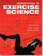 Introduction to Exercise Science 4th Edition 9781934432464 1934432466