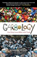 Garbology 1st Edition 9781583335239 1583335234