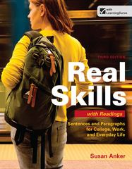 Real Skills with Readings 3rd Edition 9781457602009 1457602008