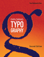 Exploring Typography 2nd Edition 9781285176819 1285176812