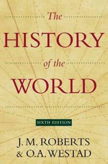 The History of the World 6th Edition 9780199936762 0199936765