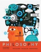 Philosophy 1st Edition 9780199775255 0199775257