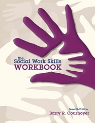 The Social Work Skills Workbook 7th Edition 9781285177199 1285177193
