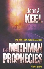 The Mothman Prophecies 1st Edition 9780765334985 0765334984