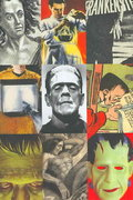 Frankenstein 1st Edition 9780393061444 0393061442