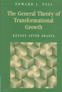 The General Theory of Transformational Growth 0 9780521590068 052159006X
