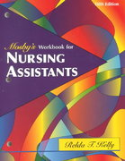 Mosby's Workbook for Nursing Assistants 5th edition 9780323010467 0323010466