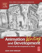 Animation Writing and Development 1st Edition 9780080475868 0080475868