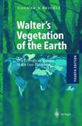 Walter's Vegetation of the Earth 4th edition 9783540433156 3540433155