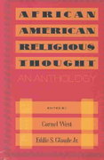 African American Religious Thought 1st edition 9780664224592 0664224598