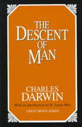The Descent of Man 2nd edition 9781573921763 1573921769