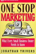 One Stop Marketing 1st edition 9780471133322 0471133329