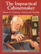 The Impractical Cabinetmaker 0 9780941936514 0941936511