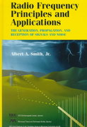 Radio Frequency Principles and Applications 1st edition 9780780334311 0780334310