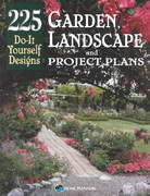Garden, Landscape and Project Plans 0 9781881955962 1881955966