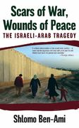 Scars of War, Wounds of Peace 0 9780195325423 0195325427
