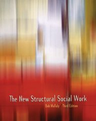 The New Structural Social Work 3rd edition 9780195419061 0195419065
