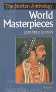 The Norton Anthology of World Masterpieces 6th edition 9780393963465 0393963462