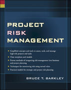 Project Risk Management 1st edition 9780071436915 007143691X