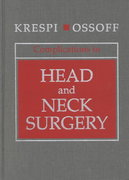 Complications in Head and Neck Surgery 0 9780721629803 0721629806