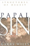 Papal Sin 1st edition 9780385494106 0385494106