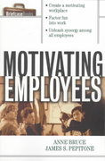 Motivating Employees 1st edition 9780070718685 0070718687