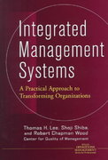 Integrated Management Systems 1st edition 9780471345954 0471345954
