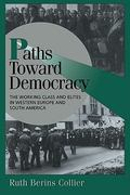 Paths Toward Democracy 0 9780521643825 0521643821