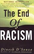 The End of Racism 0 9780684825243 0684825244