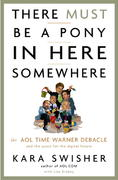 There Must Be a Pony in Here Somewhere 1st edition 9781400049639 1400049636