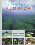 The Geology of Florida 0 9780813014968 0813014964