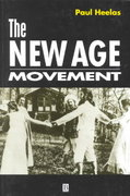 The New Age Movement 1st edition 9780631193326 0631193324