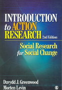 Introduction to Action Research 2nd edition 9781412925976 1412925975