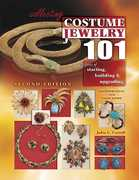 Collecting Costume Jewelry 101 2nd edition 9781574325621 1574325620
