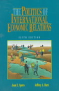 The Politics of International Economic Relations 5th edition 9780312084769 0312084765
