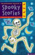 The Kingfisher Treasury of Spooky Stories 0 9780753456347 0753456346