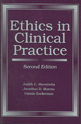 Ethics In Clinical Practice 2nd edition 9780763729455 0763729450