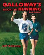 Galloway's Book on Running 2nd edition 9780936070278 0936070277