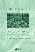 Thought in a Hostile World 1st edition 9780631188872 0631188878