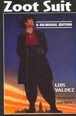Zoot Suit 1st Edition 9781558854390 1558854398