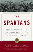 The Spartans 1st Edition 9781400078851 1400078857
